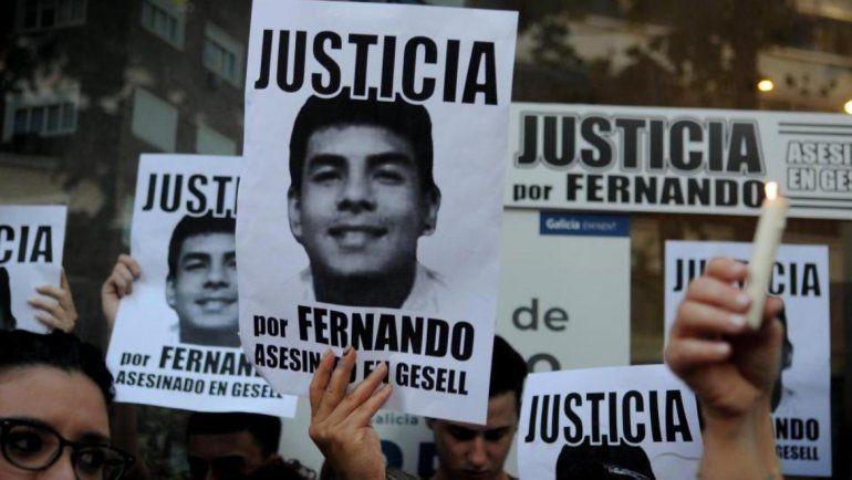 Jujuy se suma a la marcha nacional para pedir justicia por Fernando Báez Sosa
