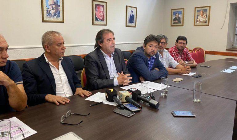 Bernis sobre los audios de Baca: Es una operación política para liberar a Milagro Sala
