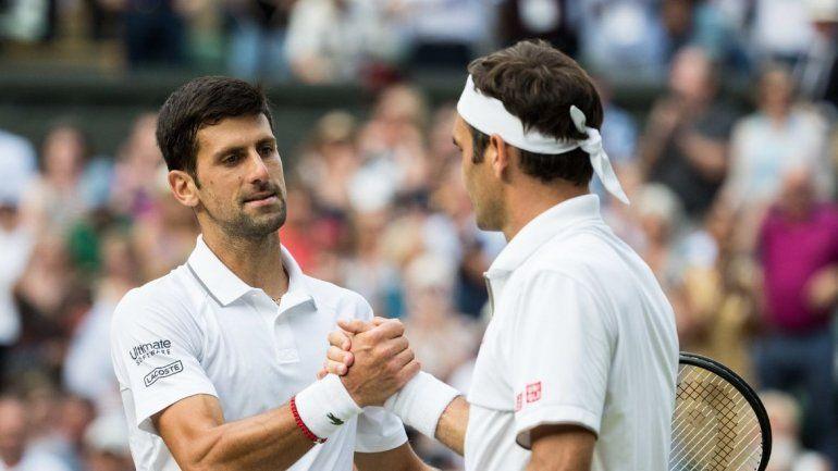 Federer vs. Djokovic: todo lo que tenés que saber de esta súper semifinal del Australia Open