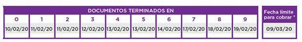 La ANSES anunció las fechas de pago de febrero