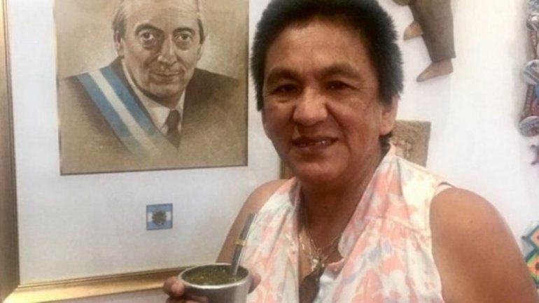 Alberto Fernández aseguró que no liberará a Milagro Sala