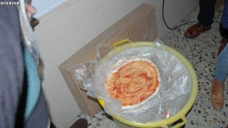 Un matrimonio argentino fue detenido en España por vender pizzas caseras sin autorización