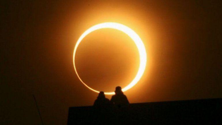 Este año habrá un eclipse total de sol y se podrá ver desde Jujuy