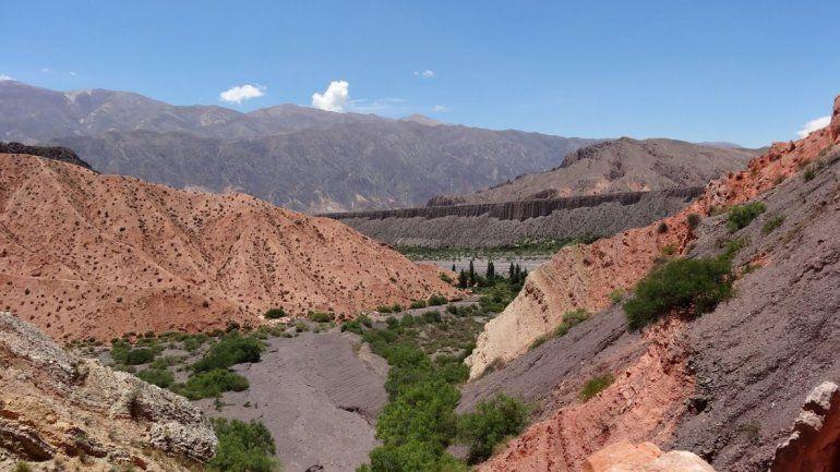 Este sábado habrá un trekking gratuito al Castillo del Huichaira de Tilcara