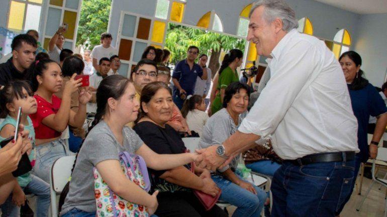 Las Escuelas de Verano, garantía alimentaria para 20.000 chicos y chicas jujeños