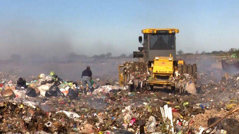 Derogan un decreto de Macri que permitió el ingreso de 40 mil toneladas de desechos
