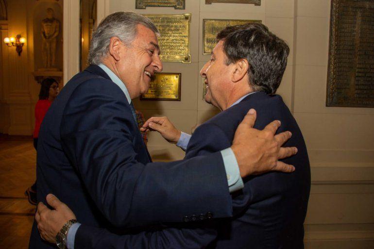 Jujuy adhirió al plan Argentina contra el Hambre y entregarán tarjetas alimentarias
