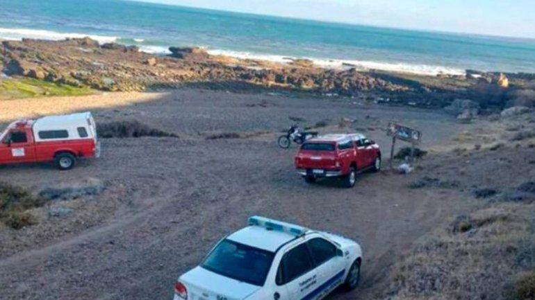 Dos hombres asesinaron a un nene de 4 años y violaron a su mamá en Santa Cruz