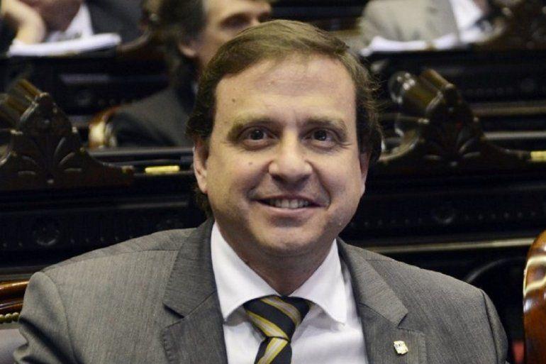 Guillermo Snopek presentó un proyecto para intervenir el Poder Judicial de Jujuy