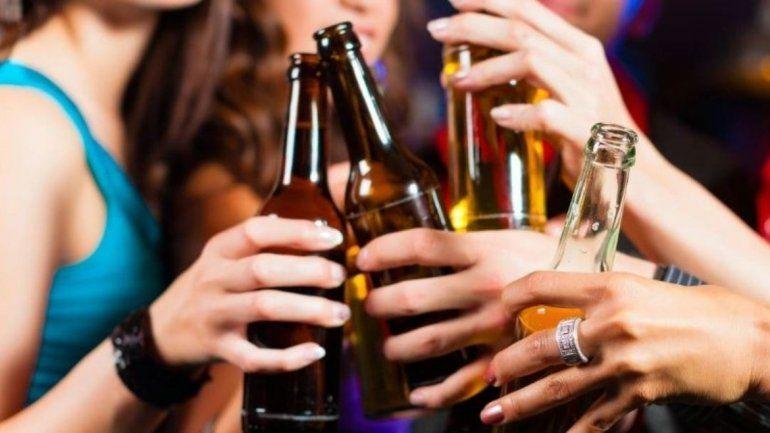 Sin alcohol, ni bares: en Rodeito se aplica la Ley Seca