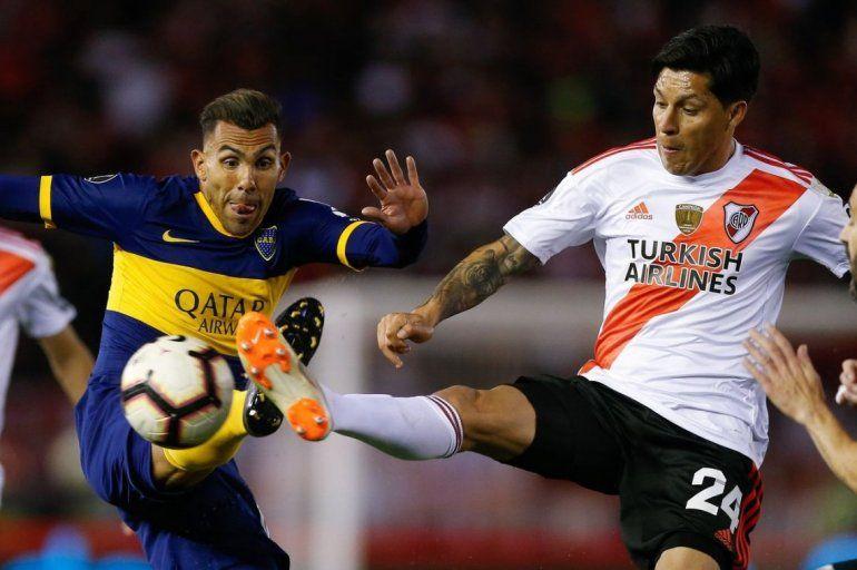 Superliga: se confirmó dónde estará el trofeo en la última fecha