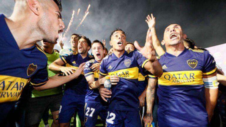 No habrá cambios en la Superliga y serán tres los descensos