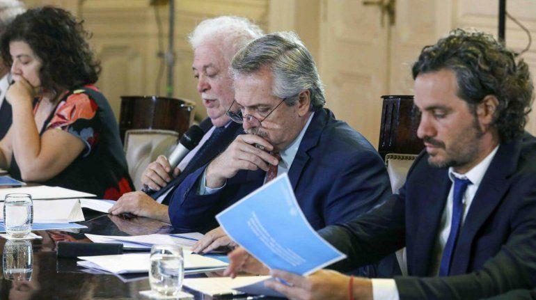 Gobierno analiza extender la cuarentena