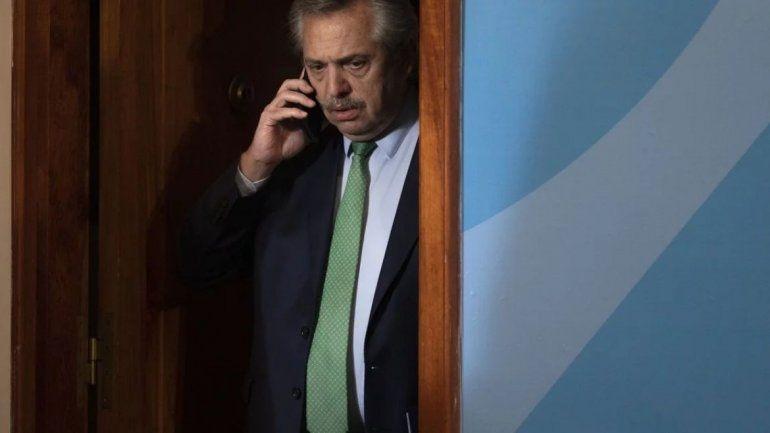 Alberto Fernández anunciará más medidas para llevar alivio a los sectores más afectados por la cuarentena.
