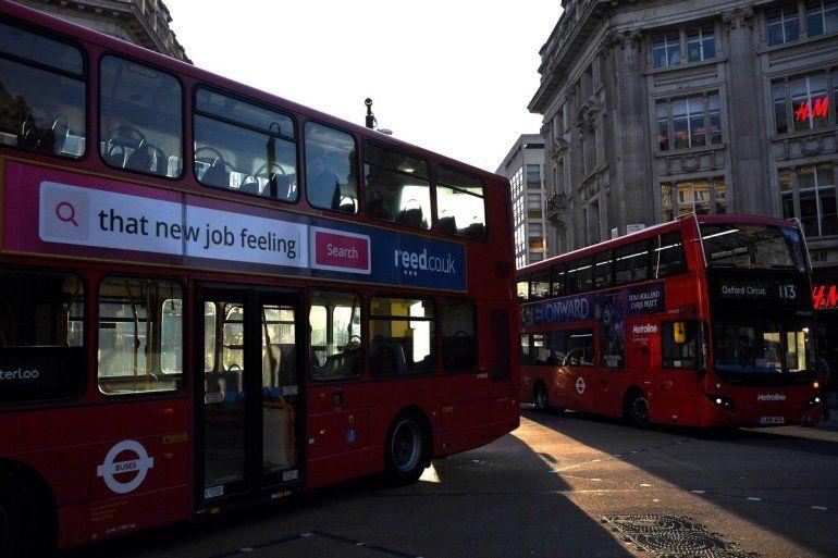 Coronavirus: Reino Unido declaró la cuarentena obligatoria