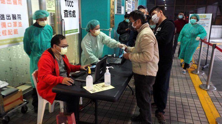 Taiwán: el país que logró contener con éxito al coronavirus