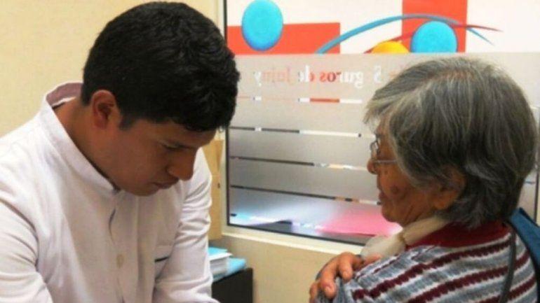 PAMI: confirmaron la campaña de vacunación contra la gripe