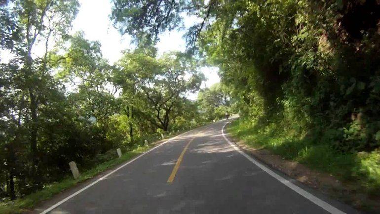 Jujuy y Salta acordaron cerrar la Ruta 9 de La Cornisa