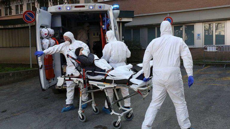 COVID-19: Confirman 2 nuevos muertos en Perú por el virus