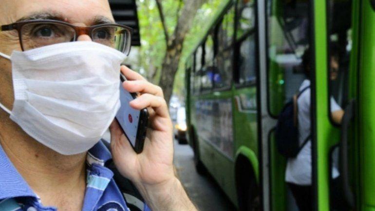 Coronavirus: ¿Cuándo usar barbijos y guantes de látex?
