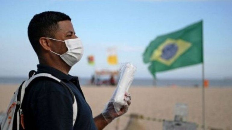Preocupa a brasileños la falta de medidas para hacer frente al coronavirus