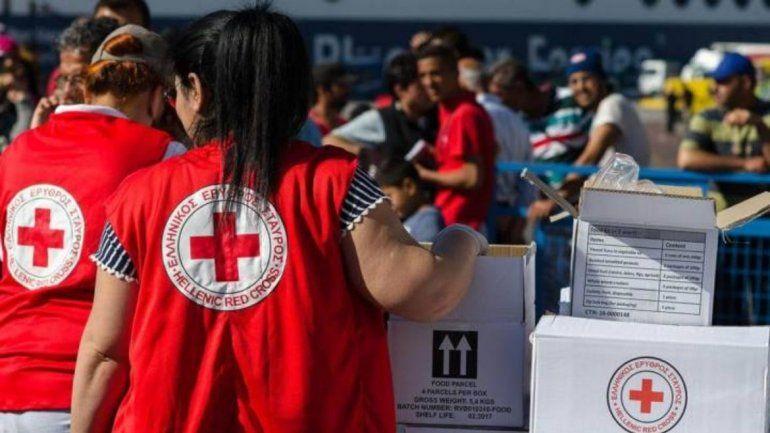 Argentina nos necesita: buscan asistir a los hospitales