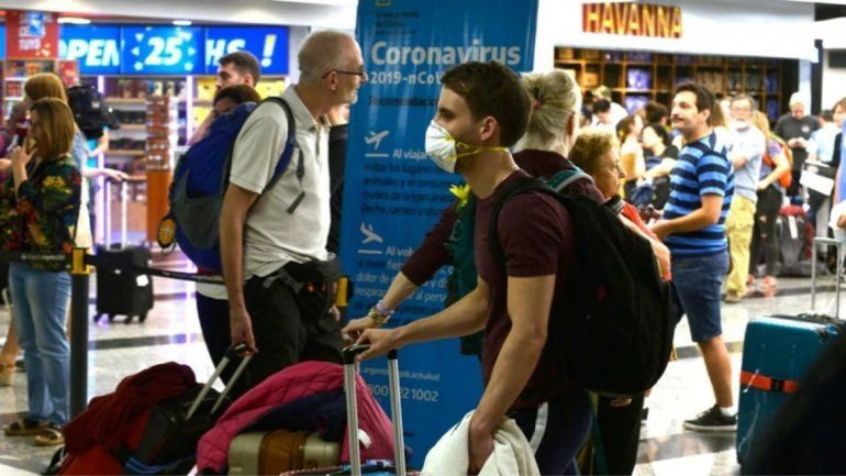 Argentinos en el exterior: el Gobierno analizará cada caso