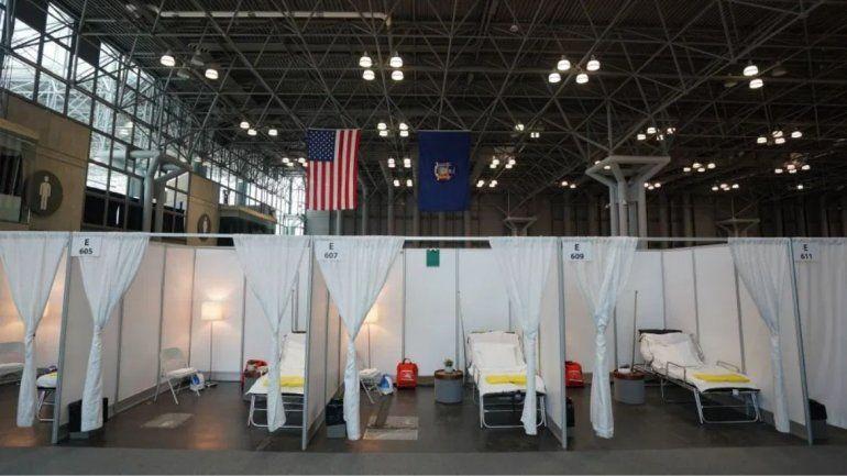 Estados Unidos alistándose contra el coronavirus