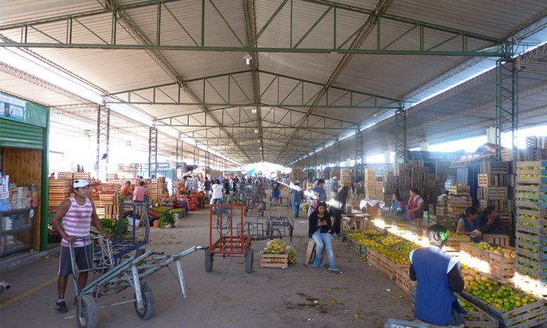 Perico: ordenan la apertura de la Feria de Abastecimiento