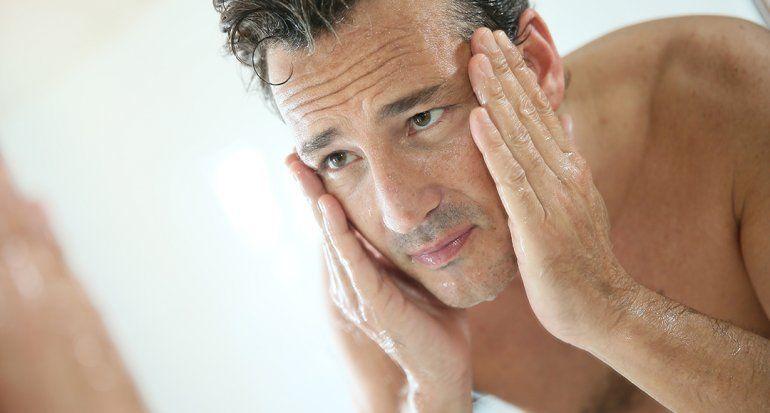 Coronavirus: consejos y advertencias para cuidar la piel