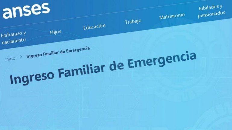 El 8 de junio comenzará el segundo pago del IFE