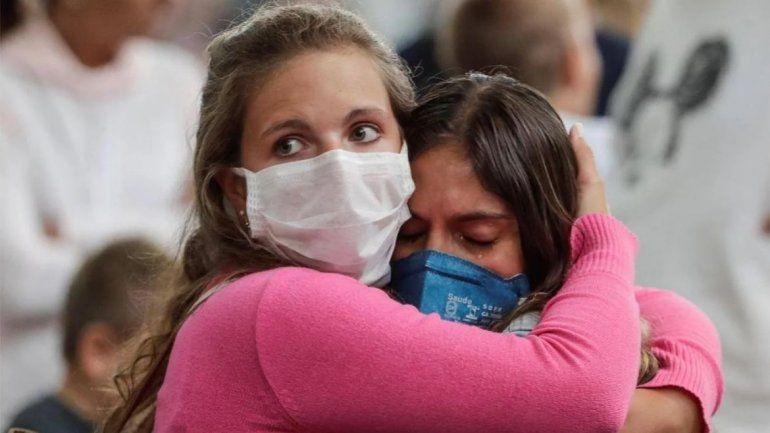 Coronavirus: descartaron casi cinco mil casos sospechosos en el país