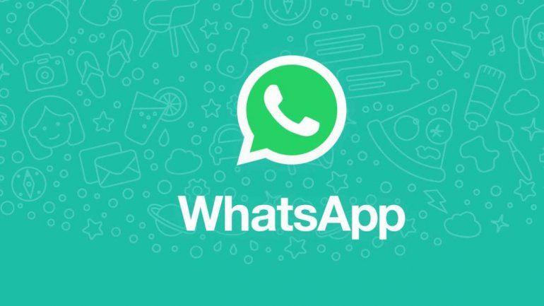 En plena cuarentena por el coronavirus, se cayó Whatsapp
