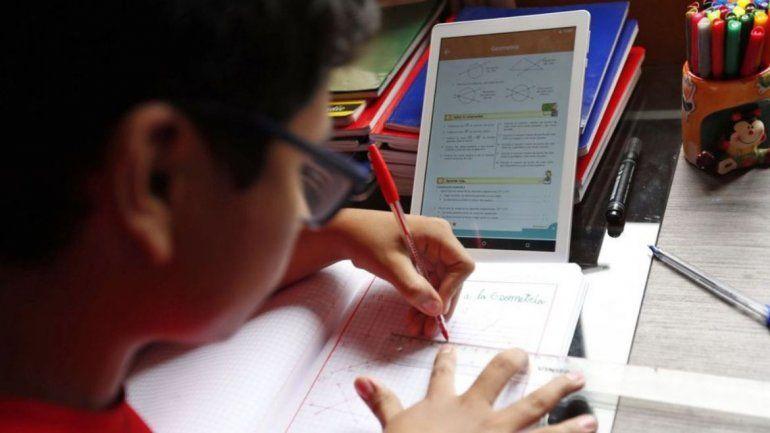 ADEP pide la suspensión de clases virtuales por 15 días