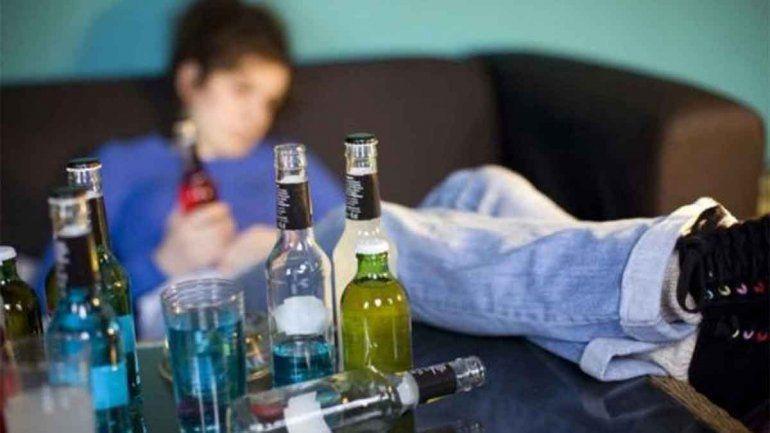 Alcohol en la cuarentena: Sedronar hizo recomendaciones