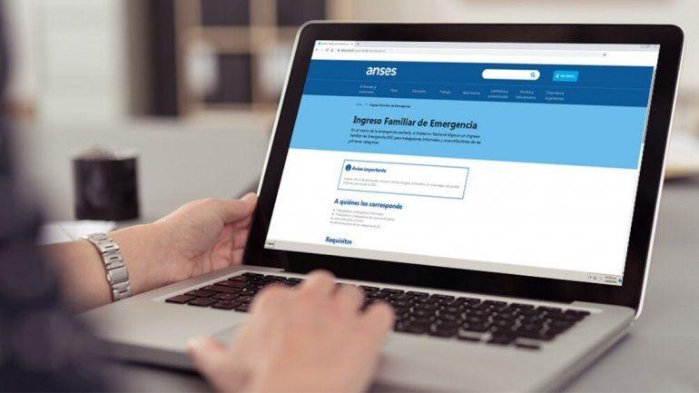 IFE: oficializan el segundo pago y bancarizarán a 4 millones de beneficiarios