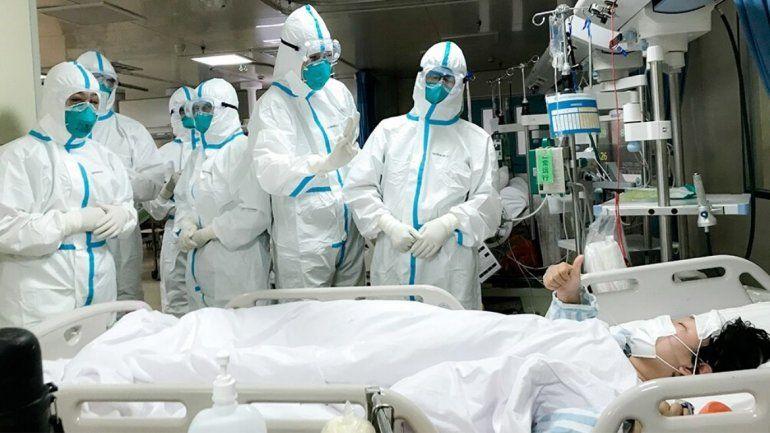 16 muertes y más de dos mil nuevos casos de coronavirus en Argentina