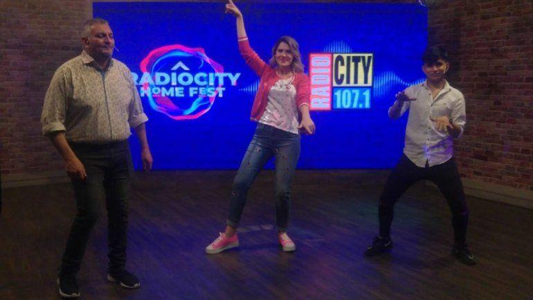 Para disfrutar en familia: hoy llega la fiesta Celeste y Blanca en el Radio City Home Fest
