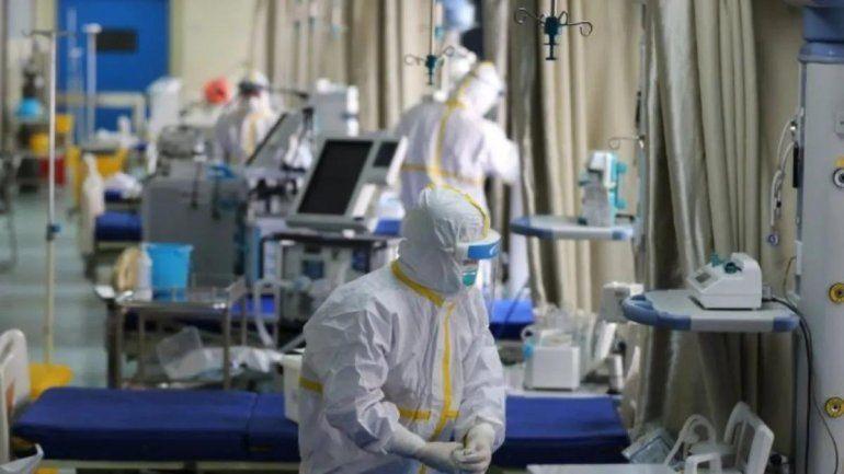 Se registraron nuevos fallecidos por coronavirus