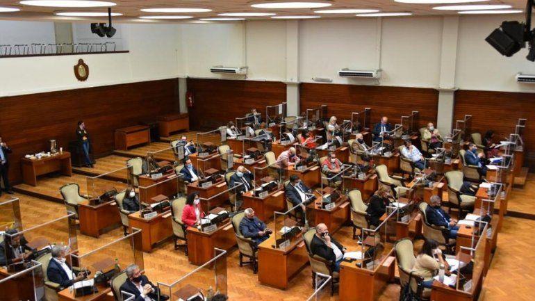 Jujuy adhirió a la ley de Identidad de Género