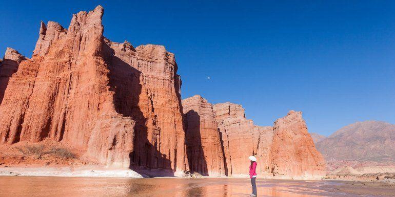 Salta habilitará el turismo interno desde el 1ero de junio