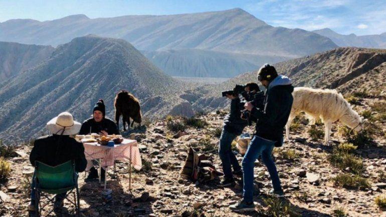 Reabre el concurso de cine Laboratorio de las alturas