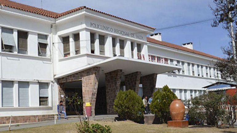 En Salta operaron, sin saberlo, a una mujer con coronavirus