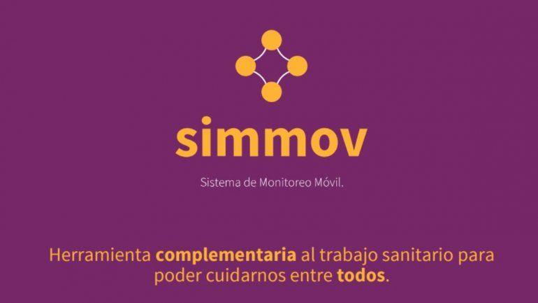 ¿Cómo funciona Simmov?, la app que se usa en Jujuy contra el COVID -19