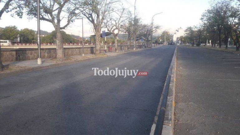 Jujuy sigue en fase 1 de cuarentena por 7 días más