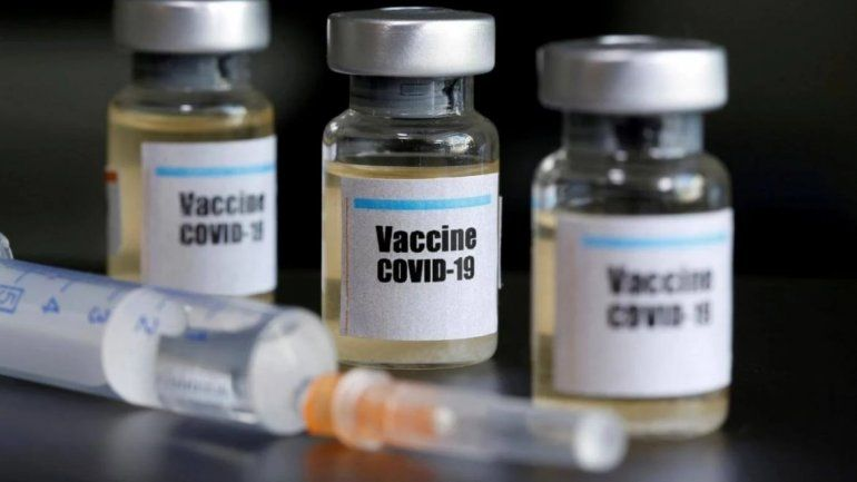 Coronavirus: comienzan a probar una de las vacunas en Brasil