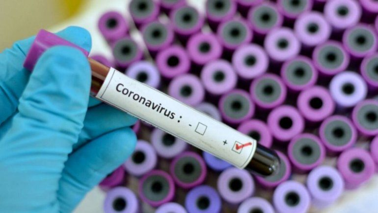 Casos de coronavirus en Jujuy