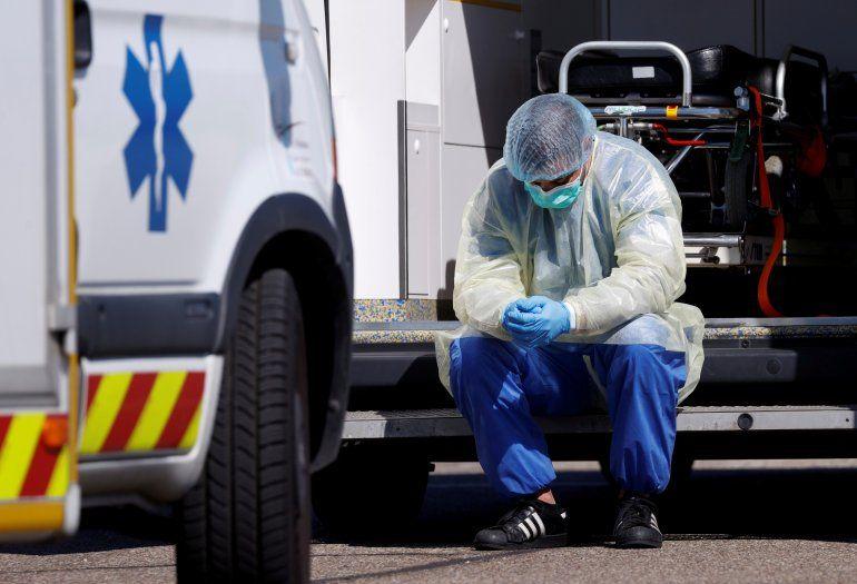 Coronavirus en el mundo: más de 11 millones de contagiados y 530 mil muertos
