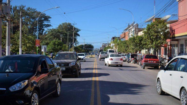 Confirman la octava muerte por coronavirus en la provincia: falleció un hombre de Monterrico