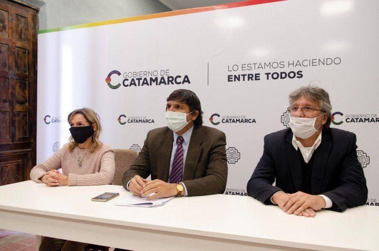 Coronavirus en Catamarca: confirman 20 casos